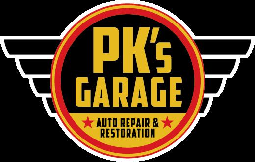 Pk's Garage