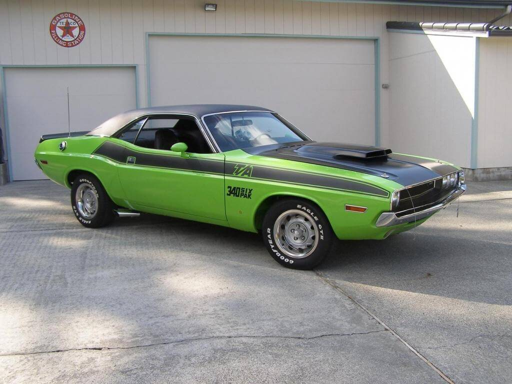 Top-10-Rarest-Muscle-American-Cars-1970-71-Plymouth-Hemi-Cuda ...